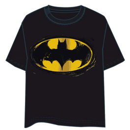 CAMISETA BATMAN LOGO ART