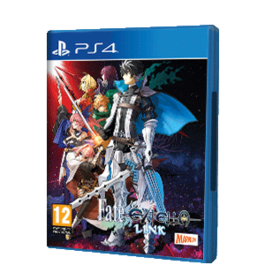 FATE/ EXTELLA LINK PS4