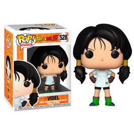 FIGURA POP DRAGON BALL Z VIDEL 9 CM