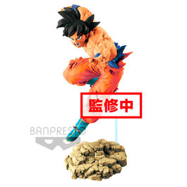 FIGURA DRAGON BALL SUPER TAG FIGHTERS SON GOKU 18 CM