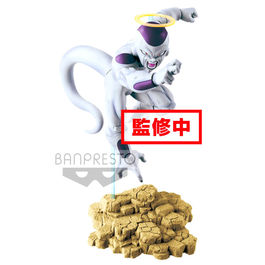 FIGURA DRAGON BALL SUPER TAG FIGHTERS FREEZA 16 CM
