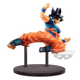 FIGURA DRAGON BALL SUPER SON GOKU FES SON GOKU ULTRA INSTINCT SIGN 20 CM