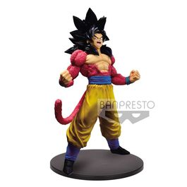 FIGURA DRAGON BALL GT BLOOD OF SAIYANS SUPER SAIYAN 4 SON GOKU 20 CM