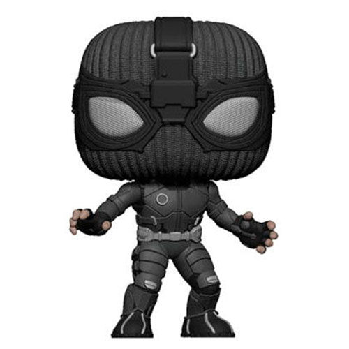 FIGURA POP MARVEL SPIDER-MAN FAR FROM HOME SPIDER-MAN STEALTH SUIT 9 CM