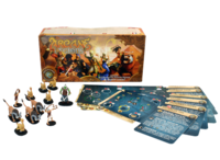ARCANE LEGIONS BOOSTER PACK EGYPTIAN