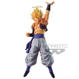 FIGURA DRAGON BALL LEGENDS COLLAB SUPER SAIYAN GOGETA 23 CM
