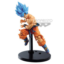 FIGURA DRAGON BALL TAG FIGHTERS SON GOKU 17CM