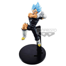 FIGURA DRAGON BALL TAG FIGHTERS VEGETA 17CM