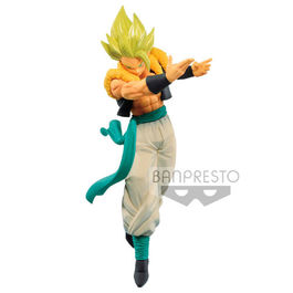 FIGURA DRAGON BALL SUPER MATCH MAKERS SUPER SAIYAN GOGETA 16 CM