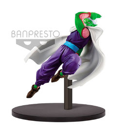 FIGURA DRAGON BALL SUPER CHOSENSHIRETSUDEN PICCOLO 16 CM