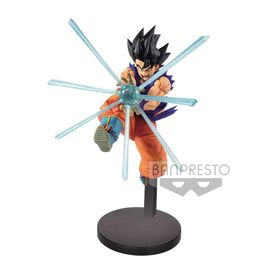 FIGURA DRAGON BALL G x MATERIA SON GOKU 15 CM