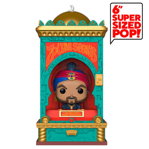 FIGURA POP BIG ZOLTAR SUPER SIZED 15 CM