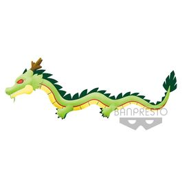 PELUCHE DRAGON BALL SUPER LONG PLUSH SHENRON 80 CM