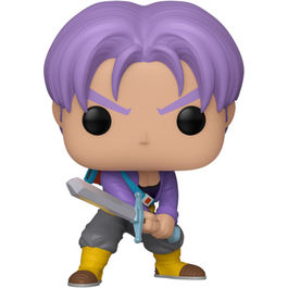 FIGURA POP DRAGON BALL Z TRUNKS 9 CM