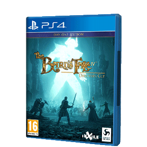 THE BARD´S TALE IV DIRECTOR´S CUT PS4