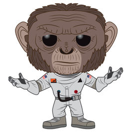 FIGURA POP SPACE FORCE MARCUS THE CHIMSTRONAUT 9 CM