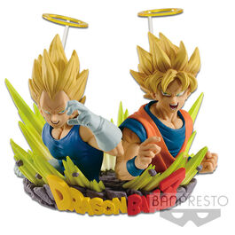 FIGURA DRAGON BALL Z GOGETA VOL.2 11 CM
