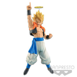 FIGURA DRAGON BALL Z GOGETA VOL.1 16 CM