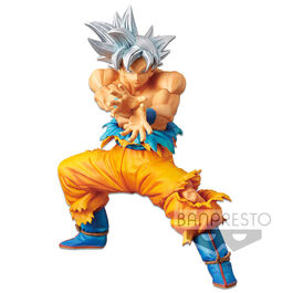 FIGURA DRAGON BALL SPECIAL THE SUPER WARRIORS GOKU ULTRA INSTINTO KAME 18 CM