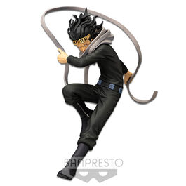 FIGURA MY HERO ACADEMIA THE AMAZING HEROES SHOTA AIZAWA 18 CM