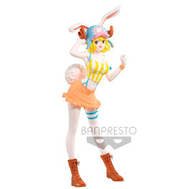 FIGURA ONE PIECE CARROT SWEET STYLE PIRATES CHOPPER GIRL B 23 CM