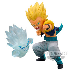 FIGURA DRAGON BALL G x MATERIA GOTENKS 11 CM