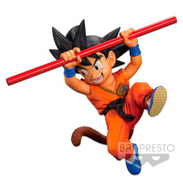 FIGURA DRAGON BALL FES!! SON GOKU KID 15 CM
