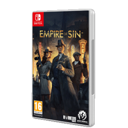 EMPIRE OF SIN DAY ONE SWITCH