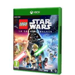 LEGO STAR WARS LA SAGA SKYWALKER XBOX ONE