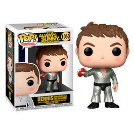 FIGURA POP COLGADOS EN FILADELFIA DENNIS AS THE DAYMAN 9 CM