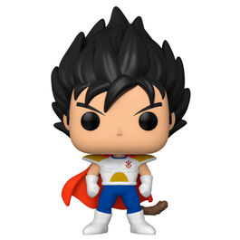 FIGURA POP DRAGON BALL CHILD VEGETA 9 CM