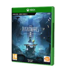 LITTLE NIGHTMARE II DAY ONE EDITION XBOX ONE