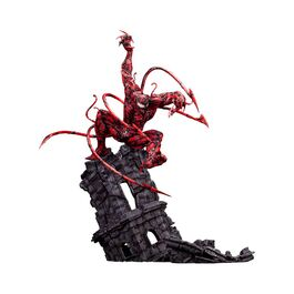 FIGURA MARVEL COMIC FINE ART ESTATUA 1/6 CARNAGE 60 CM