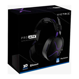 AURICULARES HEADSET VICTRIX PRO AF WIRELESS (PS5/PS4)
