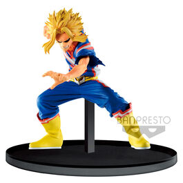 FIGURA MY HERO ACADEMIA ALL MIGHT DEBILITADO COLOSSEUM SPECIAL 14 CM