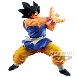 FIGURA DRAGON BALL GT ULTIMATE SOLDIERS SON GOKU 15 CM