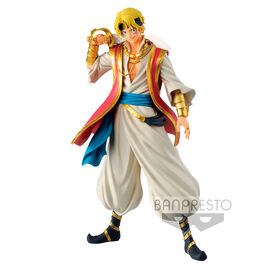 FIGURA ONE PIECE SABO TREASURE CRUISE WORLD JOURNEY 22 CM