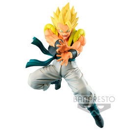 FIGURA DRAGON BALL SUPER KAMEHAMEHA GOGETA SUPER SAIYAN 18 CM