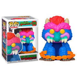 FIGURA POP MY PET MONSTER 9 CM