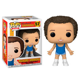 FIGURA POP RICHARD SIMMONS 9 CM