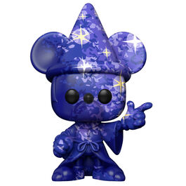 FIGURA POP DISNEY FANTASIA 80TH MICKEY ARTISTS SERIES 1 9 CM