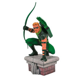 FIGURA DC COMICS GALLERY GREEN ARROW 20 CM