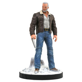 FIGURA MARVEL GALLERY LOGAN X-MEN 23 CM