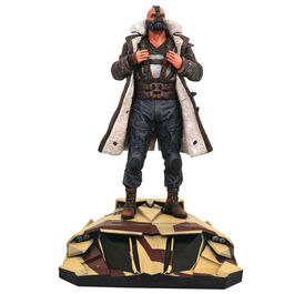 FIGURA DC COMICS GALLERY BANE THE DARK KNIGHT RISES 28 CM