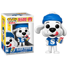 FIGURA POP ICEE SLUSH PUPPIE 9 CM