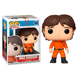 FIGURA POP V MIKE DONOVAN 9 CM