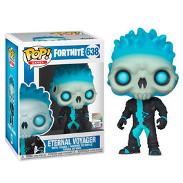FIGURA POP FORTNITE ETERNAL VOYAGER 9 CM