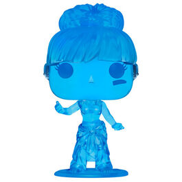FIGURA POP MUSIC TLC LEFT EYE CHASE EDITION 9 CM