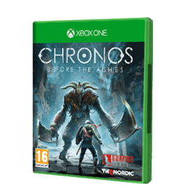 CHRONOS BEFORE THE ASHES XBOX ONE