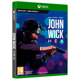 JOHN WICK HEX XBOX ONE